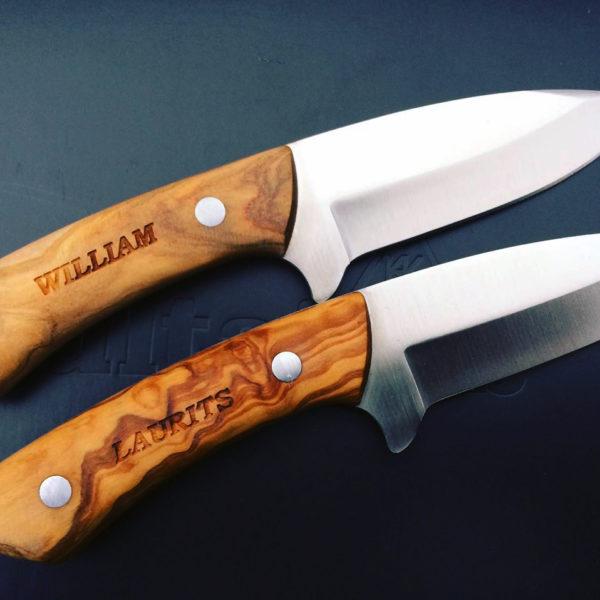 Jagtknive