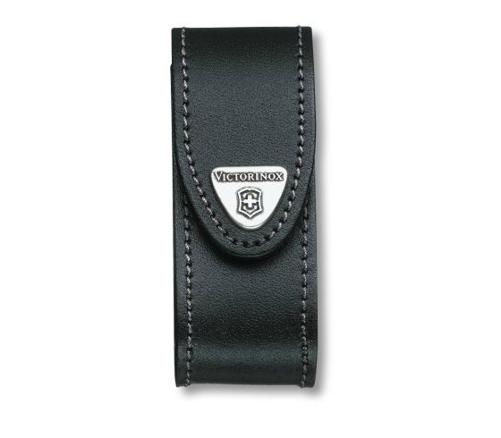 Dolk - Læder etui til schweizerkniv