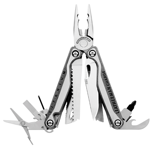 Dolk - Leatherman Charge® TTi