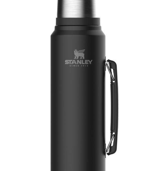Dolk - Stanley termokande 1 liter sort