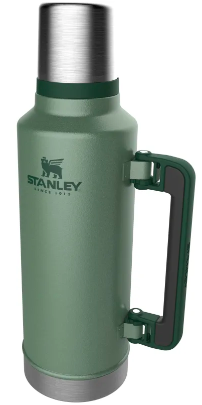 5 liter grøn