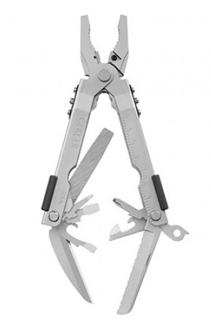 Dolk - Gerber MP600 Basic multitool