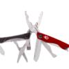 Dolk - Perfekt tool til fx spejderuniform rød