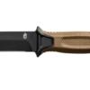 Dolk - Gerber Strongarm  Coyote brown