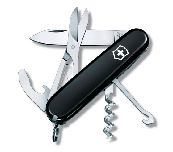 Dolk - Compact lommekniv