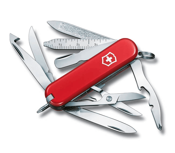 Dolk - lommekniv