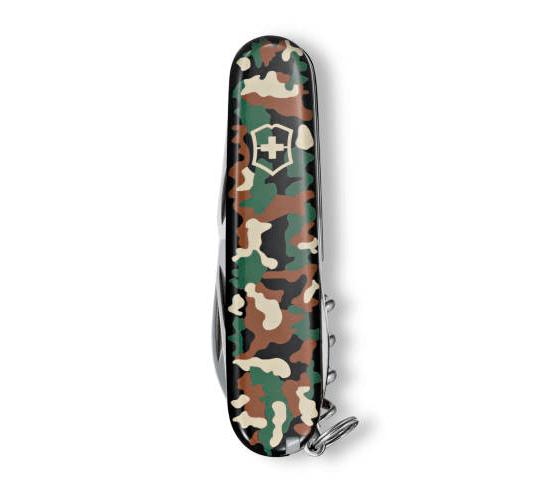 Dolk - Victorinox Spartan Camouflage