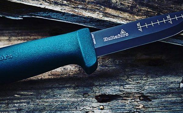 Bushcraftknive