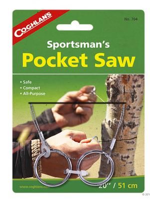 Coghlans Pocket Saw