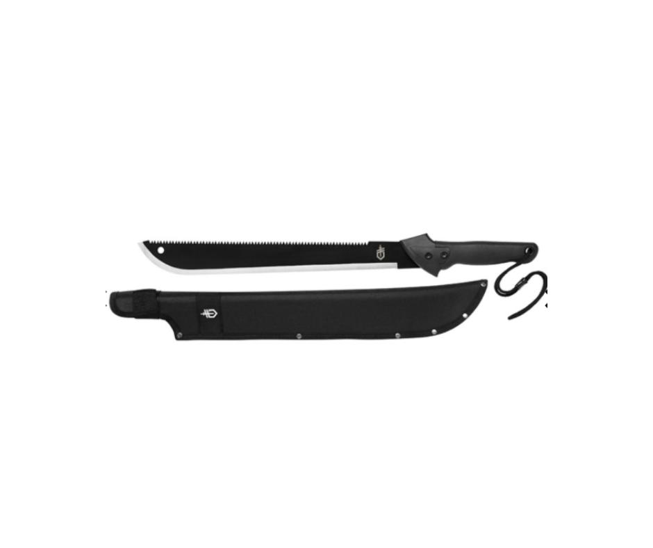 Dual Machete Blade